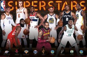 NBA League - Superstars 17