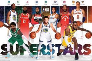 NBA League - Superstars 18