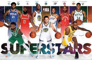 NBA League - Superstars 19