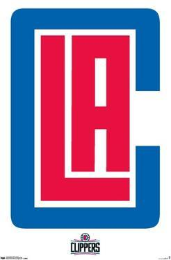 NBA Los Angeles Clippers - Logo 15