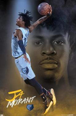 NBA Memphis Grizzlies - Ja Morant 20