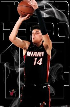 NBA Miami Heat - Tyler Herro 20
