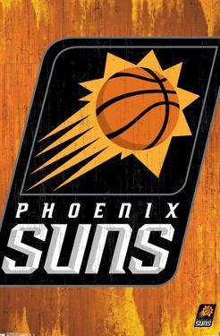NBA Phoenix Suns - Logo 13