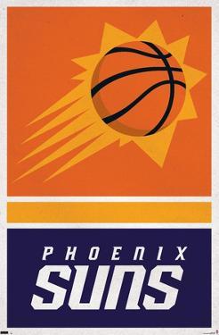 NBA Phoenix Suns - Logo 20