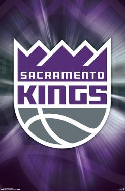 NBA Sacramento Kings - Logo 16