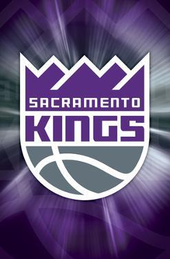 NBA: Sacramento Kings- Team Logo