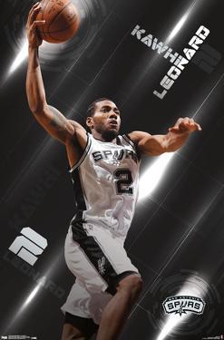 NBA San Antonio Spurs - Kawhi Leonard 16