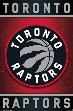 NBA Toronto Raptors - Logo 15