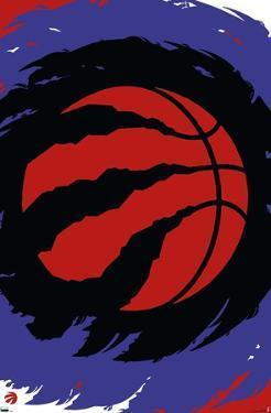 NBA Toronto Raptors - Logo 20
