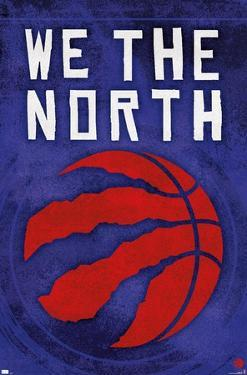 NBA Toronto Raptors - We The North 20
