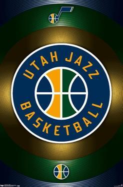 NBA Utah Jazz - Logo 16