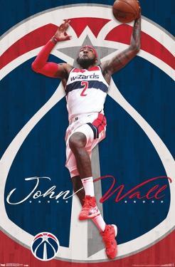 NBA Washington Wizards - John Wall 18
