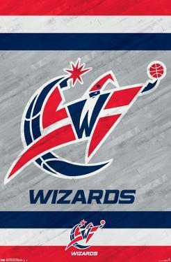 NBA Washington Wizards - Logo 14