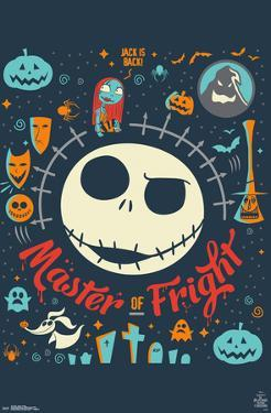 NBC - MASTER OF FRIGHT