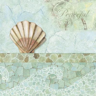 Spa Shells III by NBL Studio