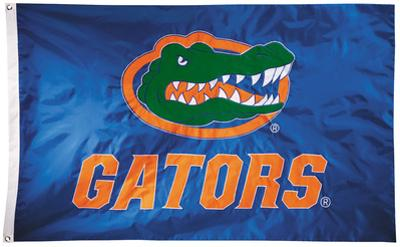 NCAA Florida Gators 2-sided Flag with Grommets
