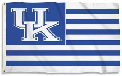 NCAA Kentucky Wildcats Flag with Grommets