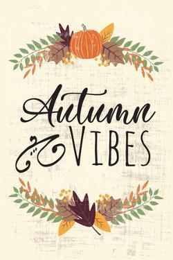 Autumn VIbes Art II by ND Art
