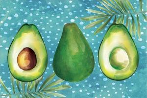 Avocado III by ND Art