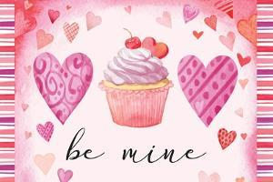 Be Mine by ND Art