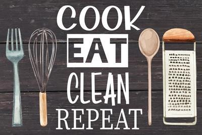 Cook Eat Clean Repeat