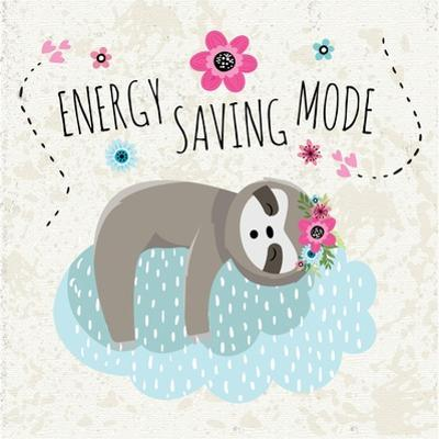 Energy SaVIng Mode by ND Art