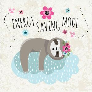 Energy SaVIng Mode by ND Art