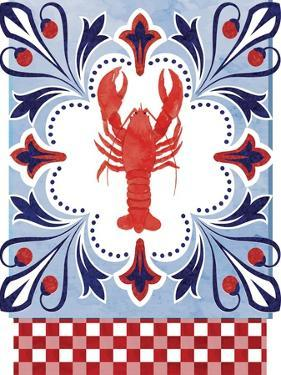 Lobster by ND Art
