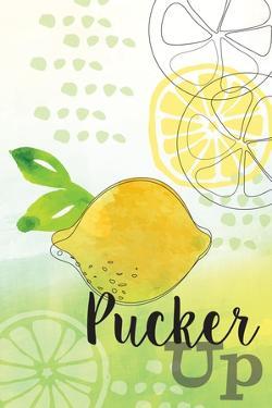 Pucker Up by ND Art