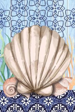 Shell by ND Art