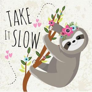 Take it Slow by ND Art
