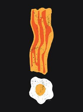 Bacon Is Important by NDTank