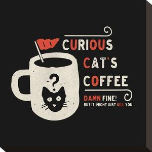 Curious Cats Coffee by NDTank