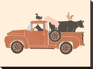 Farm Use by NDTank