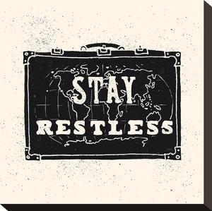 Stay Restless by NDTank