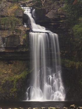 Thornton Force, Ingleton Waterfalls Walk, Yorkshire Dales National Park, Yorkshire, England by Neale Clarke
