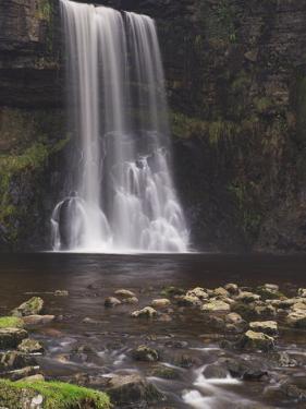 Thornton Force, Ingleton Waterfalls Walk, Yorkshire Dales National Park, Yorkshire by Neale Clarke