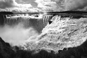 Iguazu Falls by Neale Cousland
