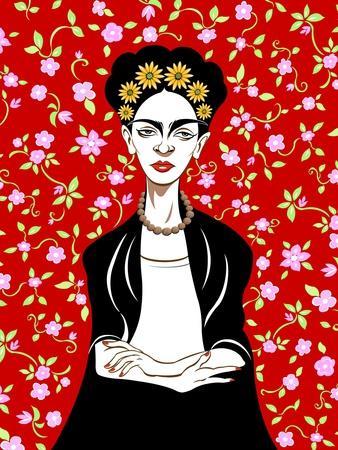 Frida Kahlo, 2018