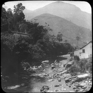 Near Petrópolis, Rio De Janeiro, Brazil, Late 19th or Early 20th Century
