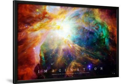 Nebula - Einstein Quote