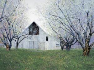 Orchard Blossoms by Ned Young