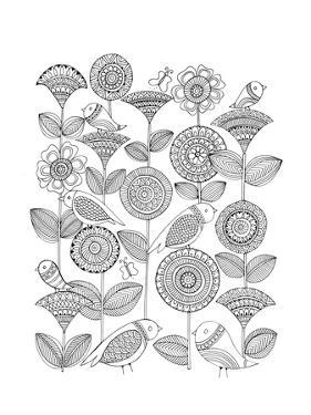 Pattern12 by Neeti Goswami