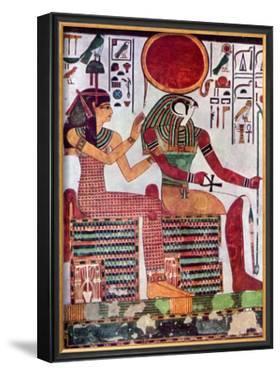 Nefertari Ramses