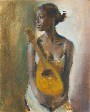 Fatou by Neil Helyard