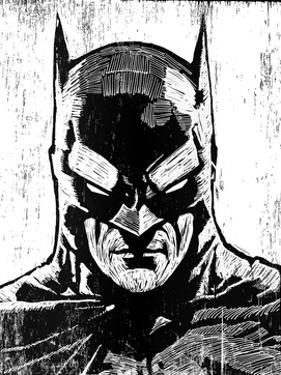 Batman by Neil Shigley