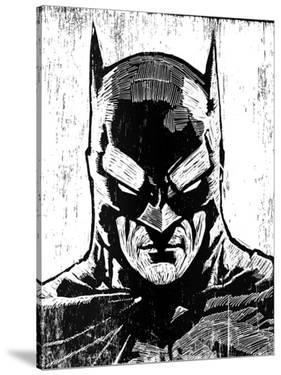 Batman by Neil Shigley