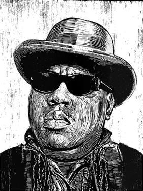 Biggie by Neil Shigley