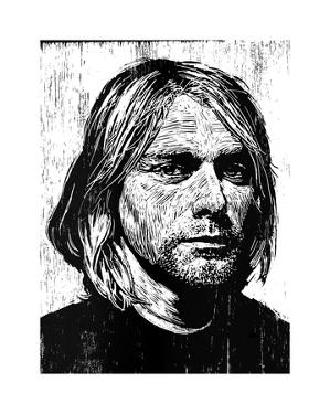 Cobain by Neil Shigley