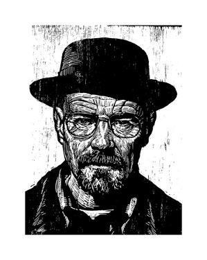 Heisenberg by Neil Shigley